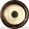 "30"" F2 Platonic Year Paiste Planet Gong (PG81630)"