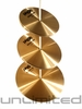 Paiste Sound Disk Set #1, #3, and #5 Suspended (SD10100) - SOLD OUT