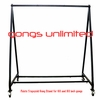 """IN STOCK! Paiste Trapezoid Gong Stand for 80"""" Gongs (ST49280)"""