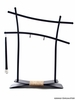 "Parallel Universe Gong Stand for 6"" to 8"" Gongs"