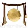 Various Gongs on the Lifting Buddha Gong Stand