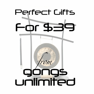 Perfects Gifts and Gongs for under $39