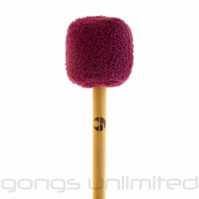 SOLD OUT Ollihess Gong Mallet M174 (Berry)