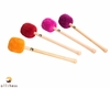 CLICK HERE for Gong Mallet M174 by Ollihess - Medium Short Handle