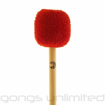 Ollihess Gong Mallet M174 (Red)