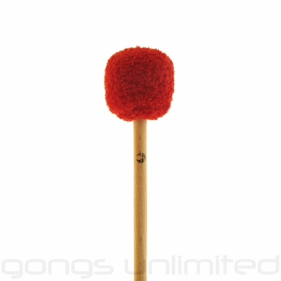 Ollihess Gong Mallet M70 (Red)