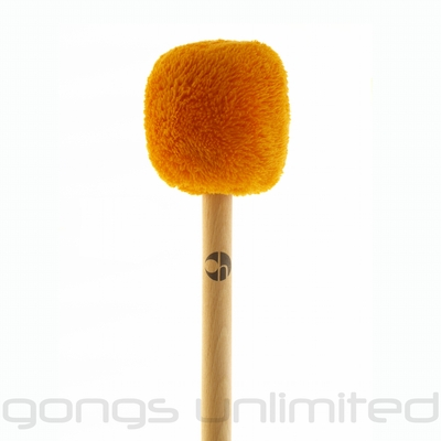 SOLD OUT! Ollihess Gong Mallet S186 (Orange)