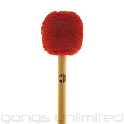 Ollihess Gong Mallet S186 (Red)