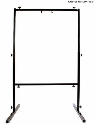 "Rambo Rimbaud Gong Stand for Gongs up to 26"" Gongs with Carrying Bag"