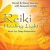 Reiki Healing Light: Music for Deep Relaxation by David & Steve Gordon