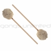 Pair of Rhythm & Melody Mallet  by TTE Konklang (MM7_P)