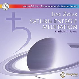Saturn Energie Meditation by Jens Zygar