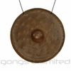 "12"" Belle Bell Gong by Ryan Shelledy - SOLD"
