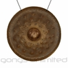"14"" Belle Bell Gong by Ryan Shelledy  SOLD"