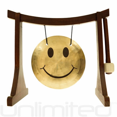 CLICK HERE for Smiley Face Gong Combos