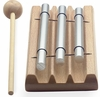 Stagg Hand Percussion 3 Chime Set (TC-3 NOTE)