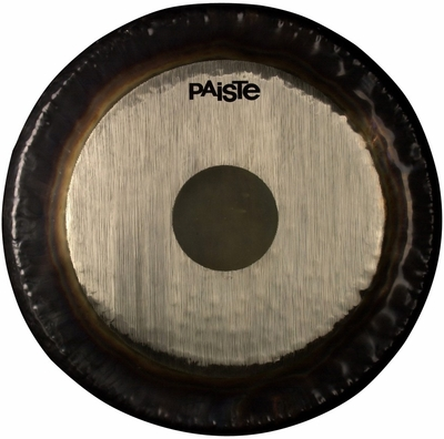 """Stockhausen's 60"""" Paiste Mikrophonie Symphonic Gong - CUSTOM ORDERED"""
