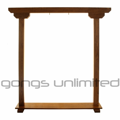 """Talking Tree Gong Stand for 48"""" Gongs - FREE SHIPPING"""