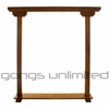 "Talking Tree Gong Stand for 48"" Gongs - FREE SHIPPING"