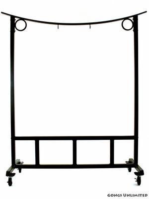 "The Large Asclepius Gong Stand for 42"" to 48"" Gongs - SOLD OUT"