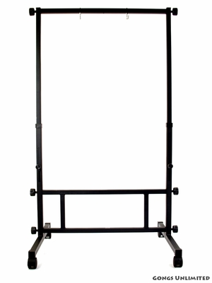 "CLICK HERE for The Stand Up! Gong Stand Sizes for 20"" to 46"" Gongs"
