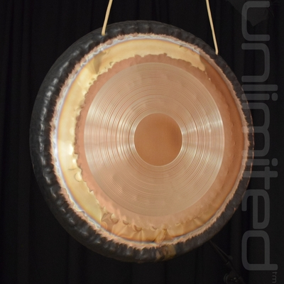 Tone of Life Brand Gongs, Mallets & Stands
