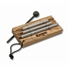 TreeWorks Three Note Meditation Energy Chime (TRE420)