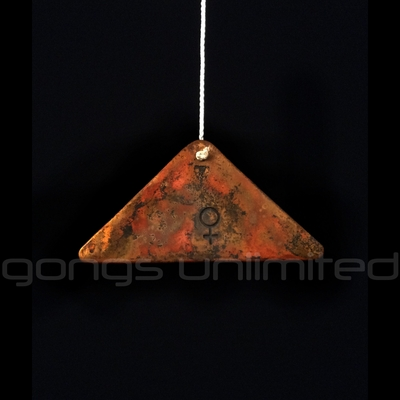 Trigon - Venus - Natural Bronze - SOLD OUT