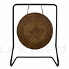 """26"""" Atlantis Gong on  UFIP Molto Bella Gong Stand"""