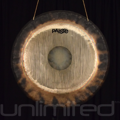 """USED 20"""" Paiste Symphonic Gong"""