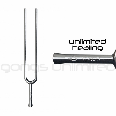 "Venus Tuning Fork ""S"" Style - 221.23 Hz - SOLD OUT"