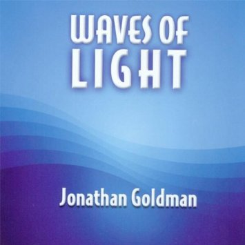 Waves of Light by Jonathan Goldman