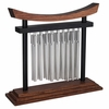 """9"""" Woodstock Tranquility Table Chime (TTC)"""