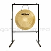 """SOLD OUT 22"""" Wuhan Wind Gong on Rambo Rimbaud Stand - FREE SHIPPING - SOLD OUT"""