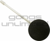 #4 Yin Yang Edition 5 (Thick) Friction Mallet by TTE Konklang - Solo