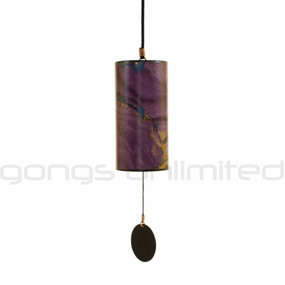 Zaphir Sufi Wind Chime - Purple - FREE SHIPPING