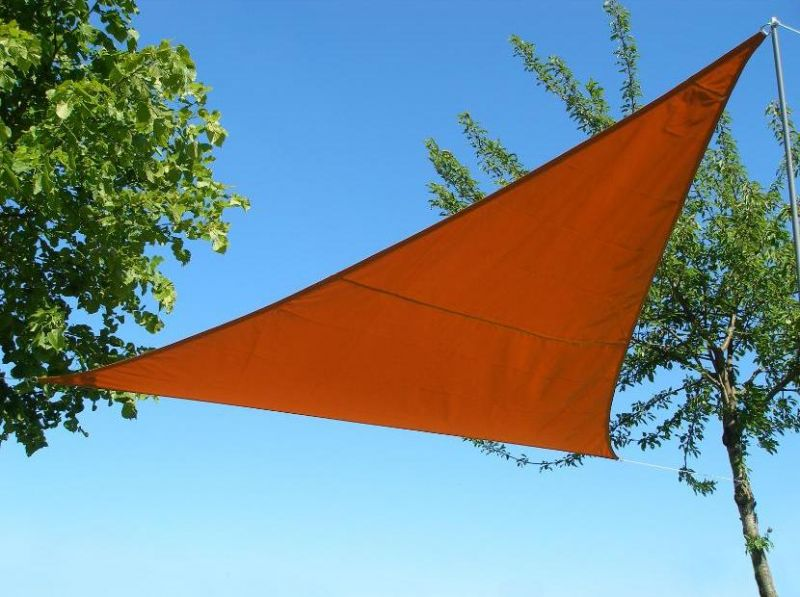 Kookaburra Rectangular Right Angle Shade Sails Premium Series