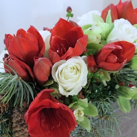 Christmas Gifts & Flowers