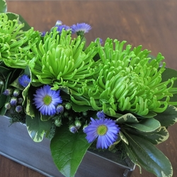 Chrysanthemum Bouquet-out of stock