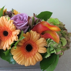Gerberas Bouquet-out of stock