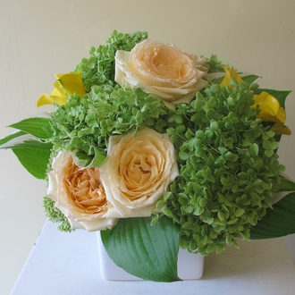 Get Well & Just Because Bouquets