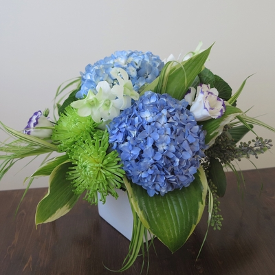 Hanukkah Bouquet