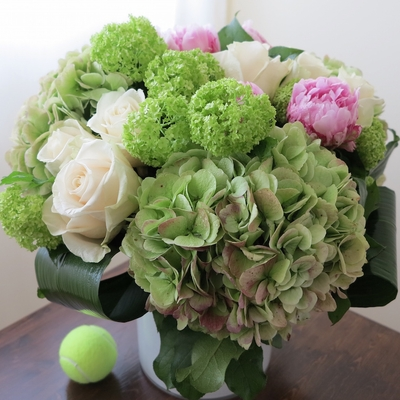 Large Peony Bouquet-out of stock