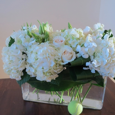 Large White Bouquet