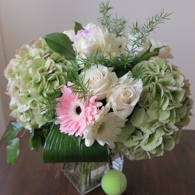 New Baby Bouquet