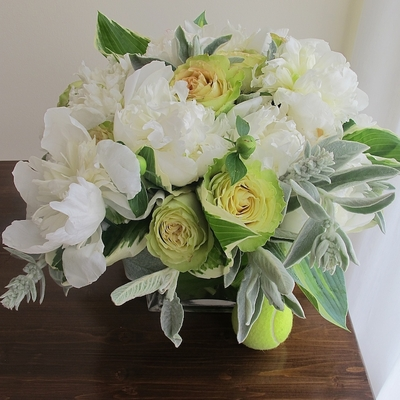 Peony Bouquet-out of stock