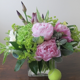 Peony Flowers-out of stock