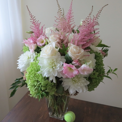 Pink Tall Bouquet