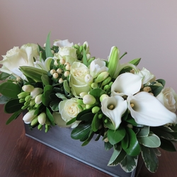 White Lilies-out of stock