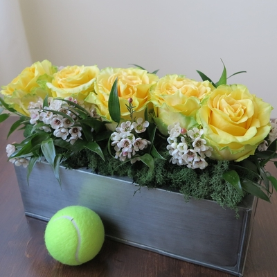 Yellow Bouquet-out of stock